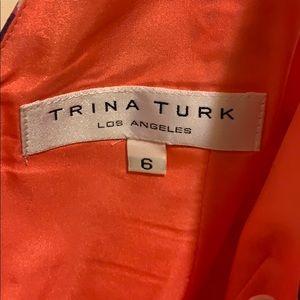 Trina Turk Dresses - Trina Turk cocktail dress